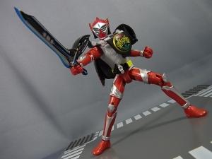 仮面ライダー鎧武 (ガイム) AC EX レジェンドライダーアームズセット030