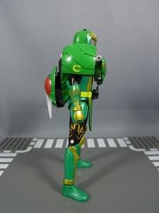 仮面ライダー鎧武 (ガイム) AC EX レジェンドライダーアームズセット037