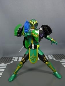 仮面ライダー鎧武 (ガイム) AC EX レジェンドライダーアームズセット041