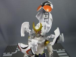 仮面ライダー鎧武 (ガイム) AC EX レジェンドライダーアームズセット045