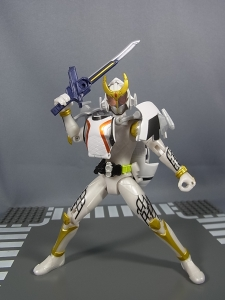 仮面ライダー鎧武 (ガイム) AC EX レジェンドライダーアームズセット051