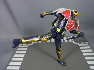仮面ライダー鎧武 (ガイム) AC EX レジェンドライダーアームズセット058
