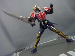仮面ライダー鎧武 (ガイム) AC EX レジェンドライダーアームズセット061
