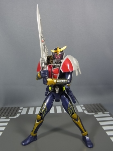 仮面ライダー鎧武 (ガイム) AC EX レジェンドライダーアームズセット062