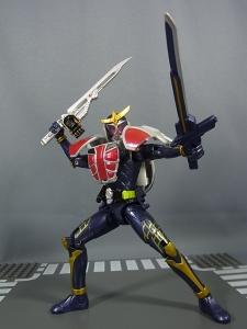 仮面ライダー鎧武 (ガイム) AC EX レジェンドライダーアームズセット064