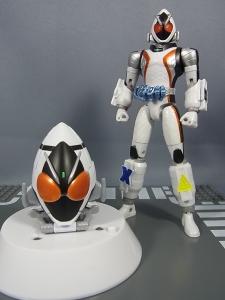 仮面ライダー鎧武 (ガイム) AC EX レジェンドライダーアームズセットで遊ぼう005