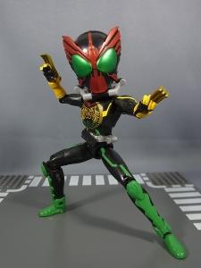 仮面ライダー鎧武 (ガイム) AC EX レジェンドライダーアームズセットで遊ぼう009