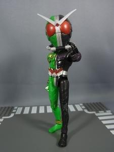 仮面ライダー鎧武 (ガイム) AC EX レジェンドライダーアームズセットで遊ぼう010