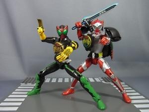 仮面ライダー鎧武 (ガイム) AC EX レジェンドライダーアームズセットで遊ぼう013