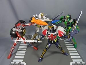 仮面ライダー鎧武 (ガイム) AC EX レジェンドライダーアームズセットで遊ぼう018