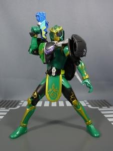 仮面ライダー鎧武 (ガイム) AC EX レジェンドライダーアームズセット040