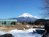 022富士山