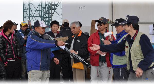 まる@岸和田さんが、お見事準優勝です♪