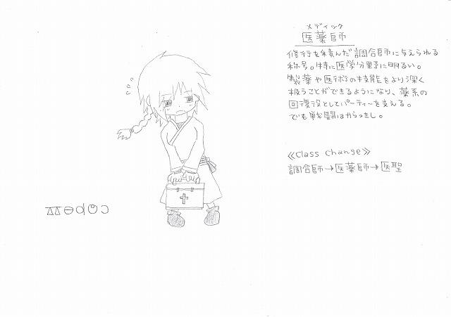 兵種夢想(36b)