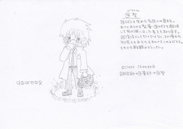兵種夢想(36c)