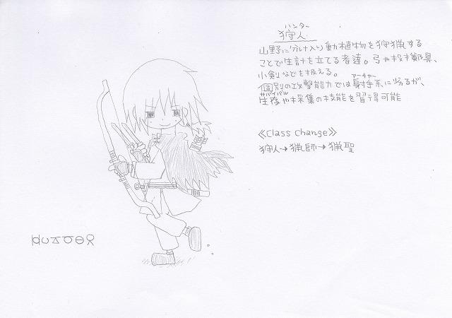 兵種夢想(38a)