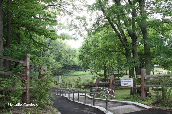 エドウィ・ダン記念公園