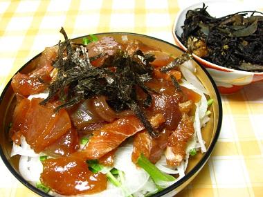 20110309夕食