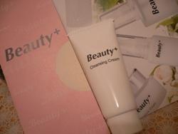 Beauty+ クレンジングクリームレポ-1