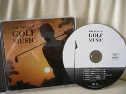 THE BEST OF GOLF MUSIC-1