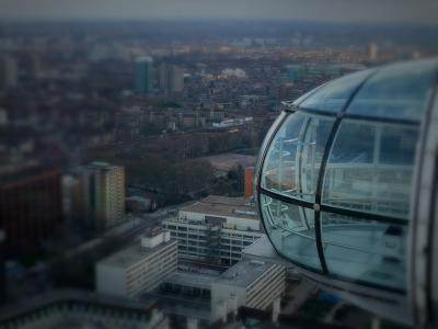 ロンドン愛