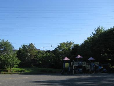 近くの公園
