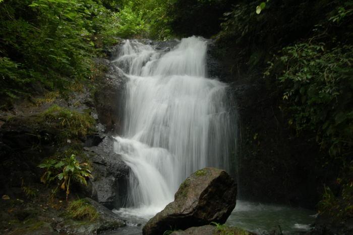 清滝はんど淵滝