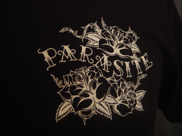 PARASITE (16)