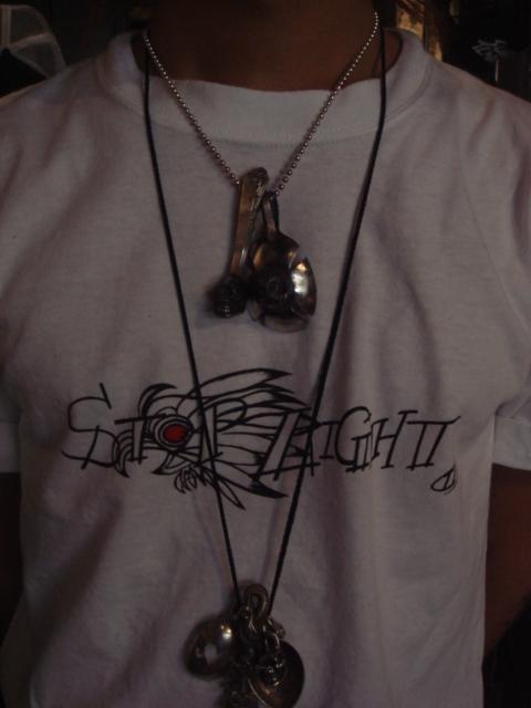 STOP LIGHT (90)