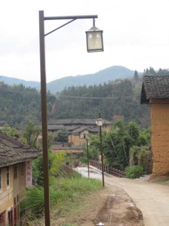 村の眺め4