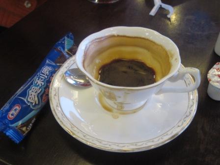 まともなコーヒー