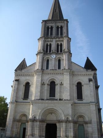 st laud 教会