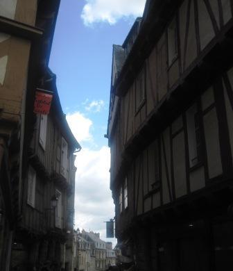 バンヌの街2