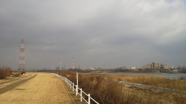 淀川河川敷_2