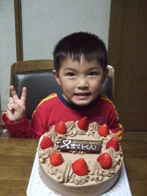 100429ケーキ②
