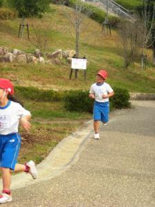 たいマラソン2