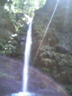 宿谷の滝その1