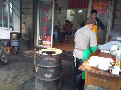 111119上海郊外