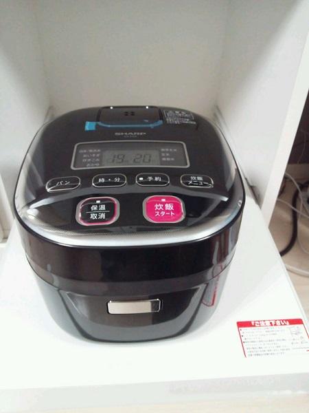 20141025用・炊飯器