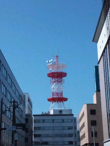 20141012撮影・釧路の空