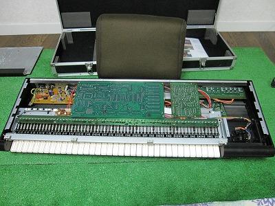 KORG M-1 (5)