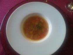 レマーニ スープ