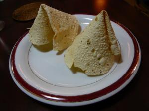 湯島「インド・ネパール料理 サルガム」2