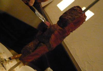 成増「ブラジリアンレストラン コパ」11