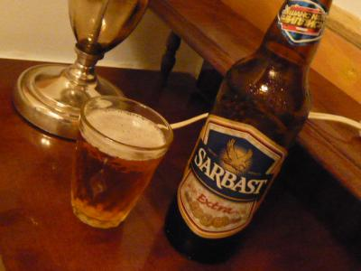 ウスベキスタンのお酒2