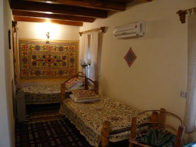 ブハラ「Amulet Hotel」11
