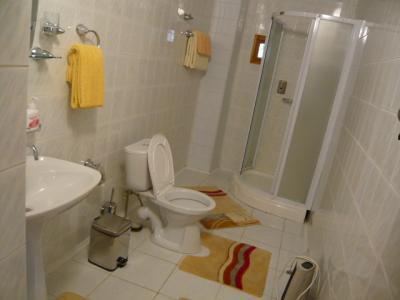 ブハラ「Amulet Hotel」12