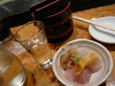 御徒町「かっぱ寿司」2