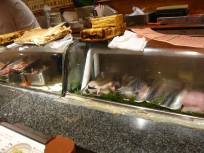 御徒町「かっぱ寿司」3