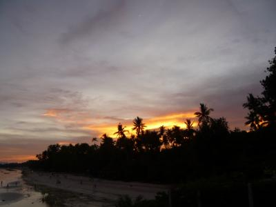 パングラオ島アロナビーチのAmorita Rsort12